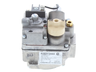 ANDREWS C511AWH MULTIFUNCTION GAS VALVE-NG PP