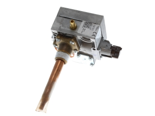 ANDREWS C965 N/GAS CONTROL VALVE STD