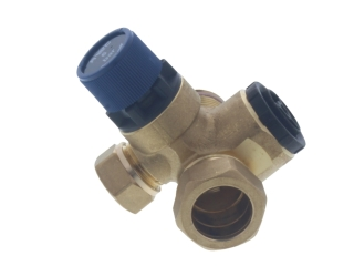 ANDREWS C781 EXPANSION/CHECK VALVE 3/4
