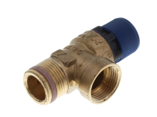 ANDREWS C786 EXPANSION VALVE 3/4
