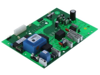 ANDREWS E661 CONTROLLER - CWH