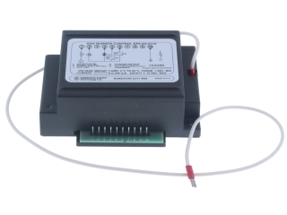 ANDREWS G122 CONTROL BOX (EP61SP)