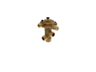 RAVENHEAT 0002VAL06005/0 3-WAY VALVE CSI 85