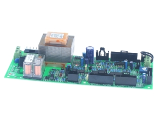 RAVENHEAT 0012CIR05005/0 PRINTED CONTROL BOARD MARK 1
