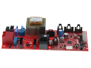 RAVENHEAT 0012CIR05010/1 IGNITION CONTROL BOARD MARK 2