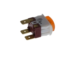 RAVENHEAT 0012PUL09005/0 FLAME FAILURE SWITCH