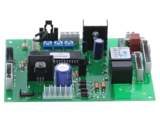 RAVENHEAT 0012CIR11015/0 MODULATING CONTROL BOARD