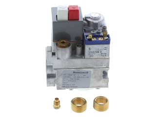 HONEYWELL V8800C1127 GAS VALVE 3/4