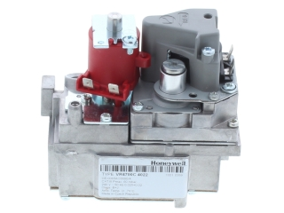 HONEYWELL VR4700C4022 GAS VALVE (BP 10)