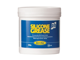 ARCTIC PH041 PH SILICONE GREASE 500GM TUB WRAC APPROVED