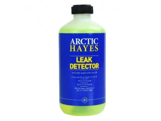 ARCTIC PH026 GAS LEAK DETECTOR FLUID 250ML NON-FLAMMABLE WITH BRUSH APPLICATOR