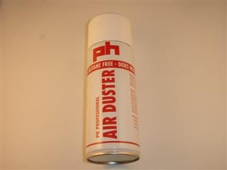 ARCTIC PH0294 PH PROFESSIONAL AIR DUSTER 400ML NON-FLAMMABLE