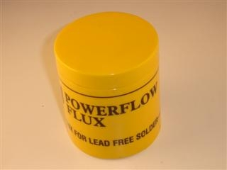 POWERFLOW FLUX 350CC