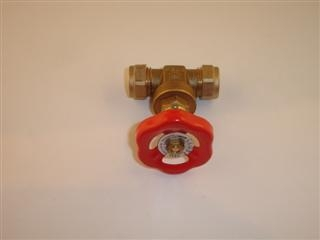 VEMCO 15MM GATE VALVE GS15C