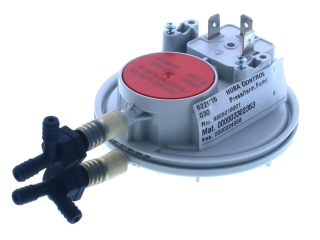 SIME 5192100 AIR PRESSURE SWITCH