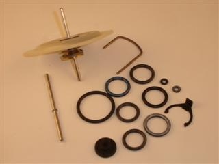 SIME 6281540 DIAPHRAGM KIT-TECHNYL