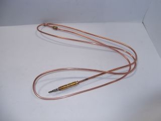 CANNON C00119857 THERMOCOUPLE OVEN L=1400