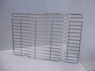 CANNON C00117378 GRILL PAN GRID (344X223MM) - NOW USE 2053530