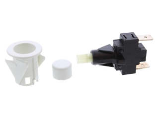 CANNON C00199716 IGNITION SWITCH KIT - WHITE