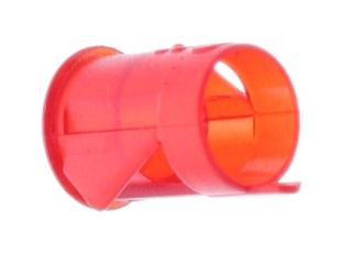 CANNON C00229362 NEON LENS RED