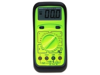 TPI 133 TPI DIGITAL MULTIMETER
