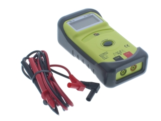 TPI 100 PALM SIZE, AUTO DETECTING DIGITAL MULTIMETER