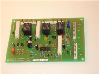 ELSON EL100010 MARK 1 PCB BARE BOARD EP100010