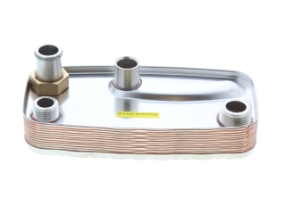 JAGUAR, PROTHERM, IKON S015002479 DOMESTIC HEAT EXCHANGER -23T
