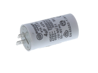 ECOFLAM C107/2 CAPACITOR 4UFX100W MINOR 8-12