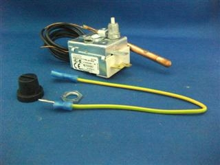 GRANT TPBS33 THERMOSTAT LIMIT HIGH