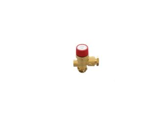 GRANT MPCBS50 2.5 BAR PRESSURE RELIEF VALVE (INTERNAL MODELS)