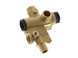 HEATLINE 3003200017 DIVERTER VALVE