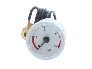 HEATLINE 3004090673 PRESSURE GAUGE