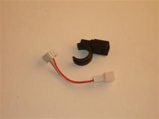 HEATLINE D001060236 FLOW SENSOR AND CABLE WAS A 3003200374