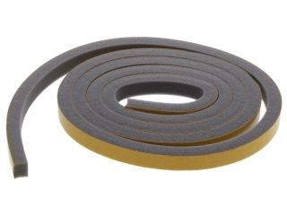 HEATLINE 3003200196 FOAM SEAL FOR FRONT COMBUSTION COVER WAS A 3003200197