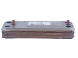 HEATLINE D003200896 PLATE HEAT EXCHANGER (16 PLATES)