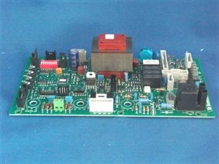 HEATLINE 3003200601 PCB - MAIN CONTROL BOARD