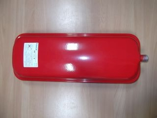 REMEHA 720721301 EXPANSION VESSEL 8 LITRE