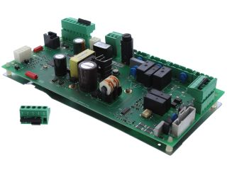 REMEHA 720480201 CONTROL BOARD