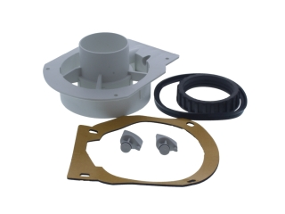 REMEHA 720851201 FLUE ADAPTOR