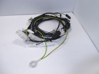 BUDERUS 78109 CABLE HARNESS