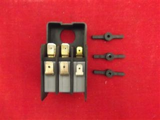 MALVERN M3112 MICROSWITCHES 3 FOR COMBI