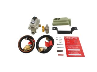 CONTINENTAL MB2C-1/2-TP 2 CYLINDER RF6000 NON OPSO CHANGEOVER KIT