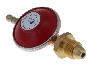 CONTINENTAL R700D STANDARD PROPANE REGULATOR