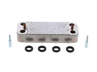 VIESSMANN 7823858 PLATE HEAT EXCHANGER