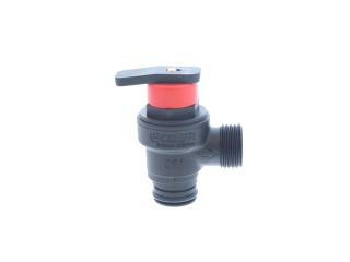 VIESSMANN 7833037 SAFETY VALVE 3BAR
