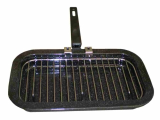 ARLEIGH NS588/C 961231 MULTI PURPOSE GRILL PAN
