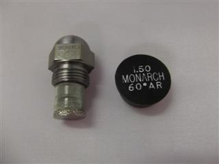 MONARCH NOZZLE 01.50 X 60 AR