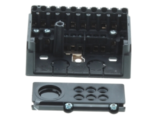 SATRONIC S98 BASE FOR TMG