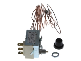 POWRMATIC 142403609 HI-LIMIT THERMOSTAT 90-110C